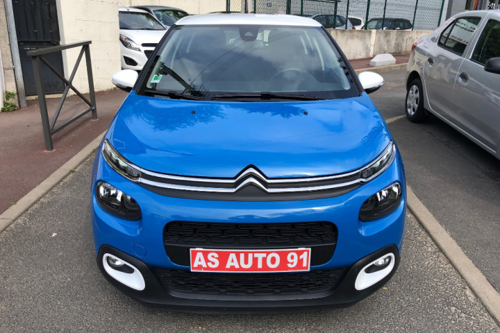 CITROEN C3 BUSINESS