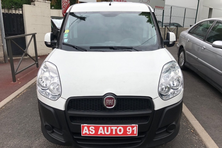 FIAT DOBLO BUSINESS